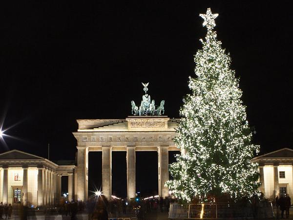Merry Christmas from Berlin! | GoCorps